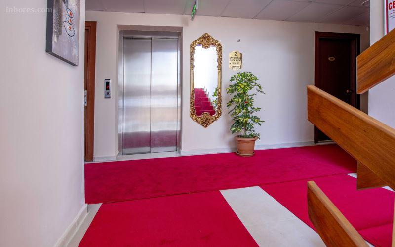 Ahsen Hotel Antalya