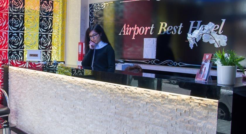 Airport Best Hotel