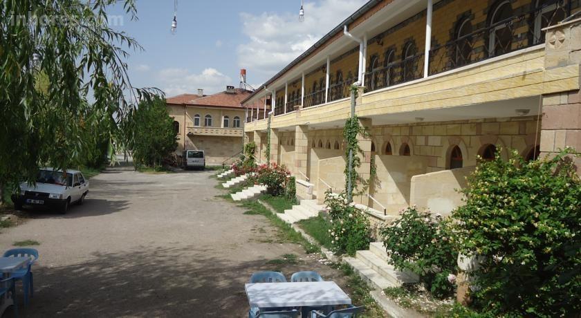Akar Hotel Ihlara