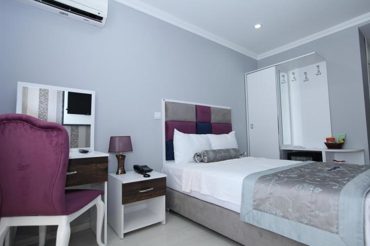 Akar Hotel