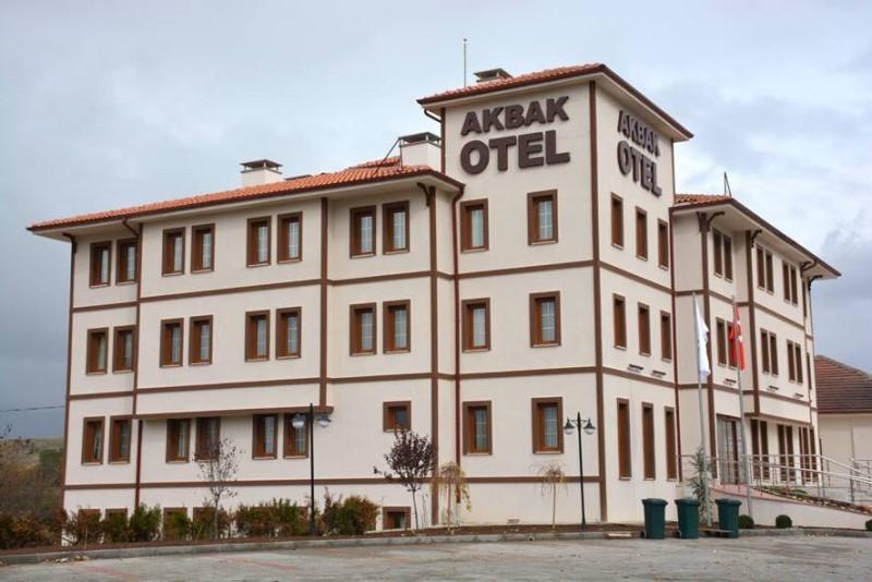 Akbak Otel