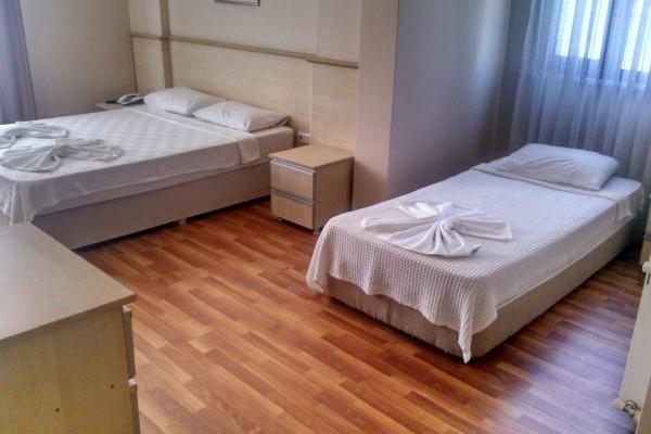 Akçay Resort Otel