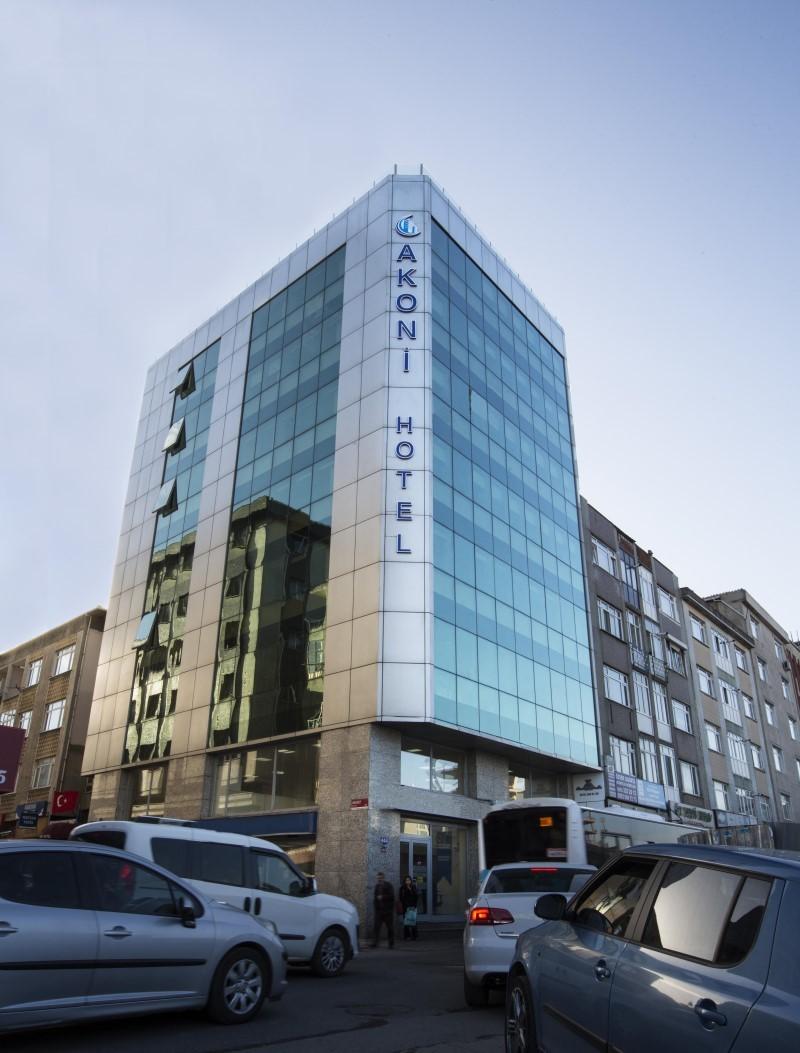 Akoni Hotel