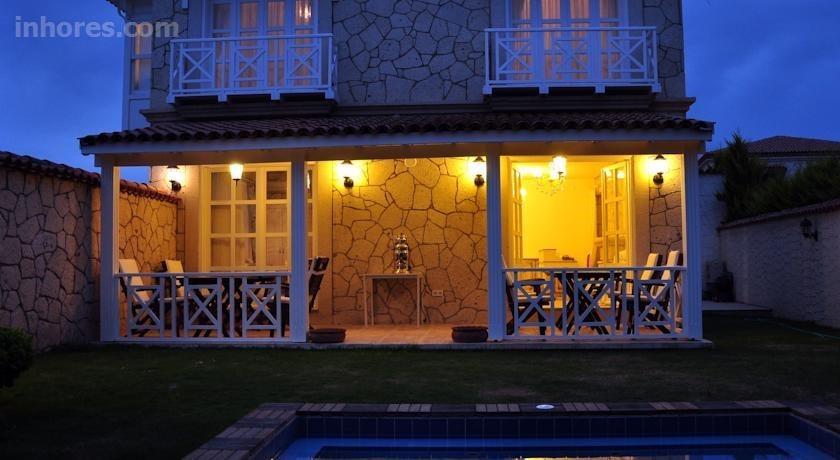 Alaçatı Balbadem Hotel