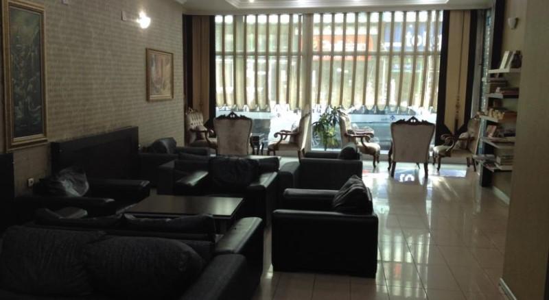 Alhas Hotel