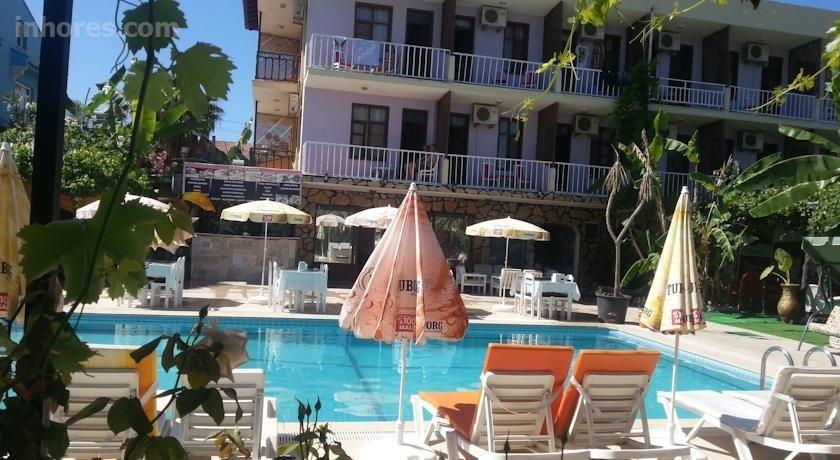 Aliş Otel
