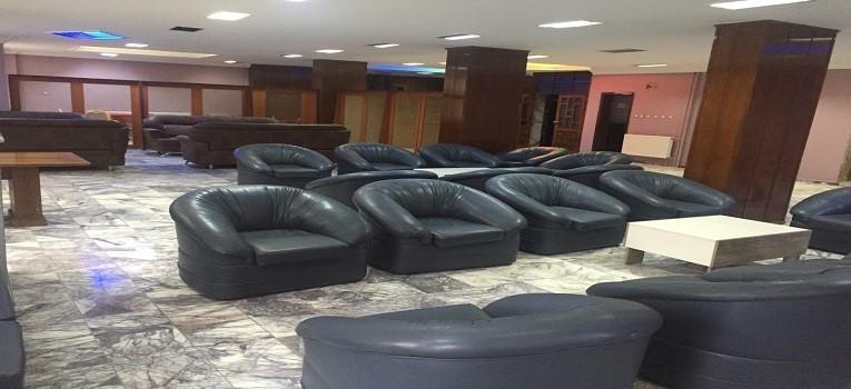 Alkış Otel
