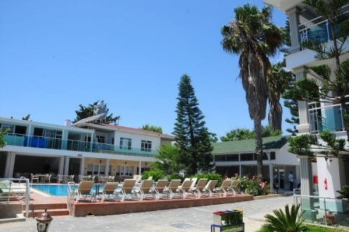 Altınkum Park Otel