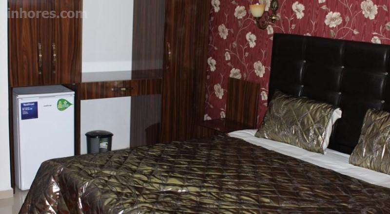 Altuncu Termal Otel