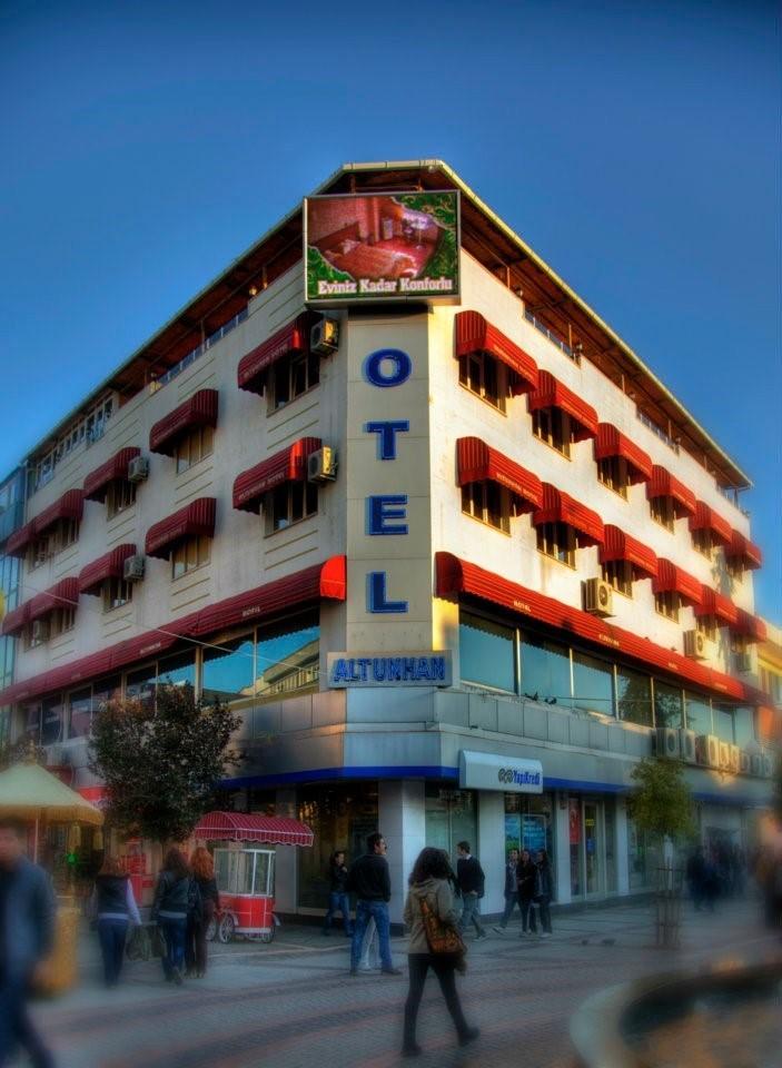 Altunhan Hotel