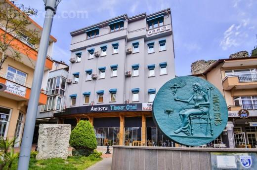 Amasra Timur Otel