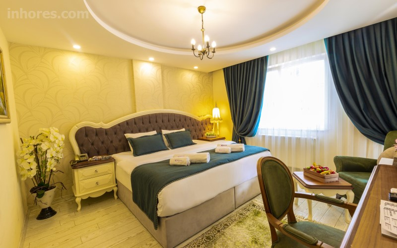 Andalouse Suite Hotel