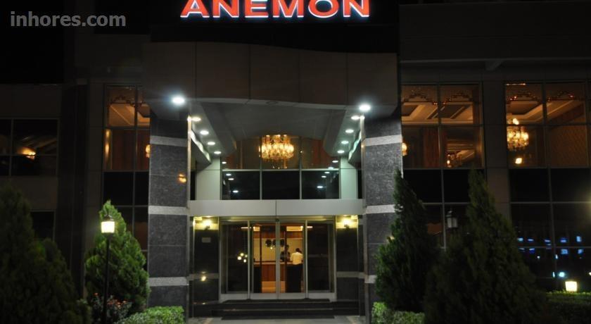 Anemon Antakya