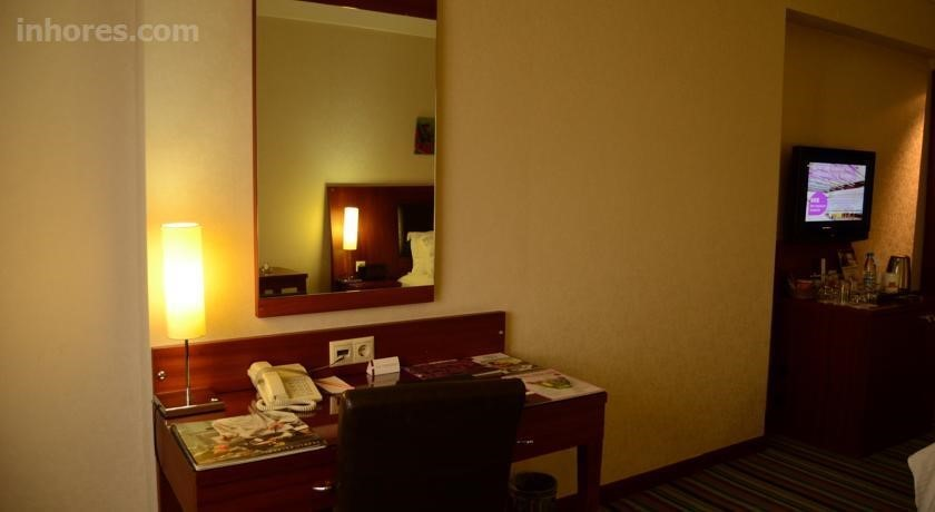 Anemon Eskişehir Hotel