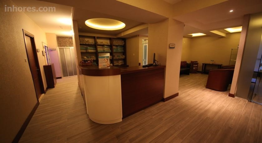 Anemon Hotel Manisa