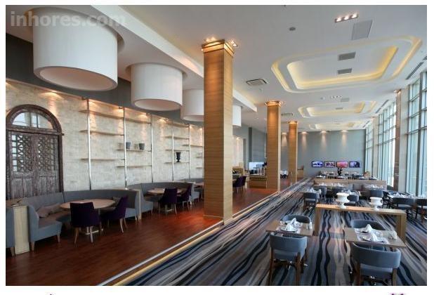 Anemon İskenderun Hotel