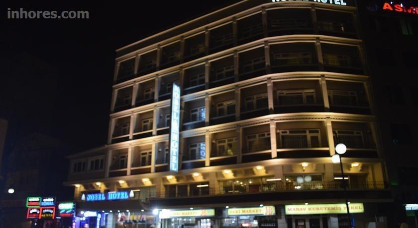 Ankara Nobel Hotel