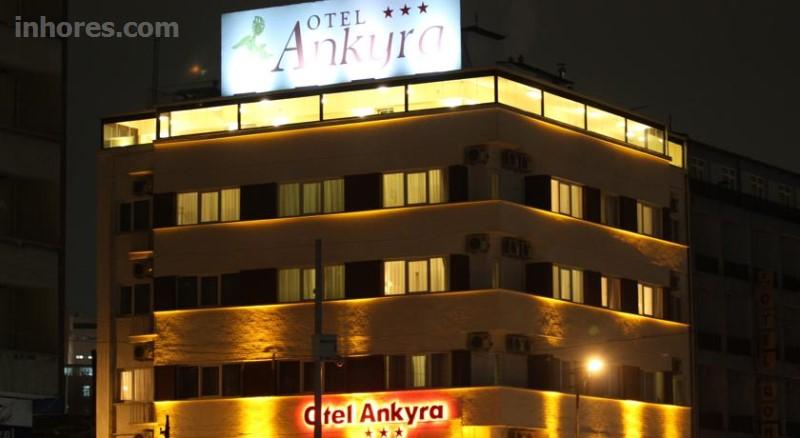 Ankyra Otel