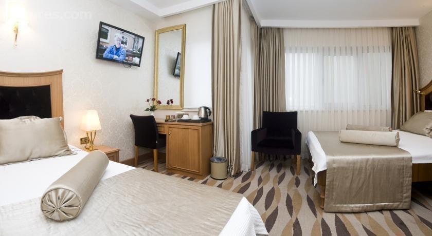 Aprilis hotel fatih zellikleri fiyatlar ve online for Aprilis hotel