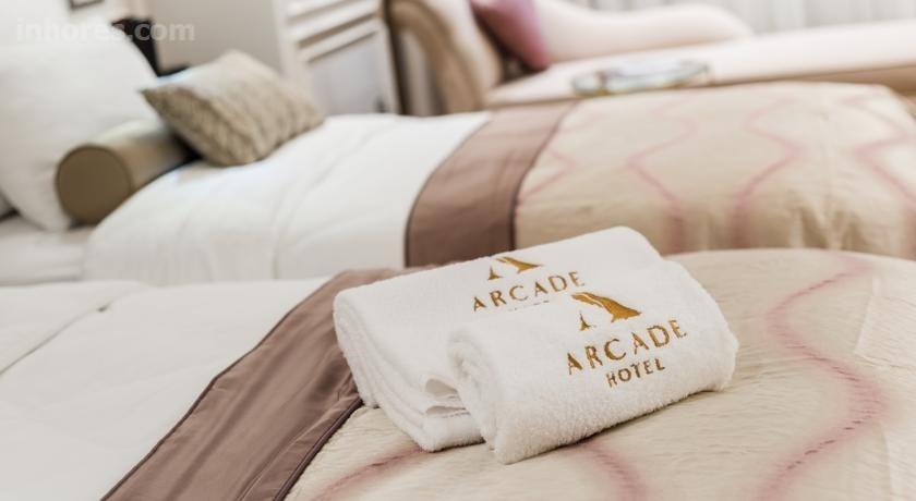 Arcade Hotel İstanbul