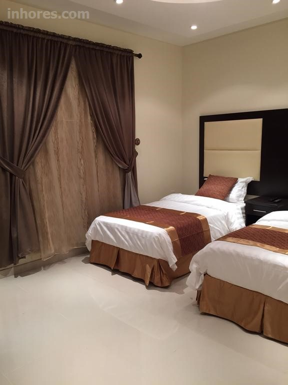 Areen Palace Hotel Suites