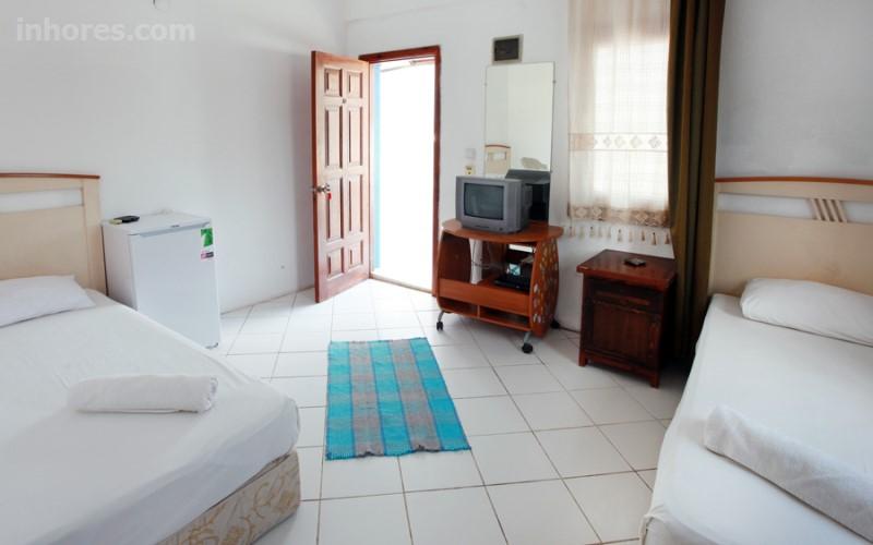 Armağan Apart Hotel