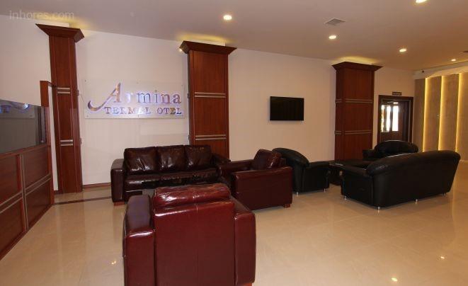 Armina Termal Otel