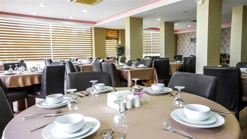 Arsen Hotel & Spa