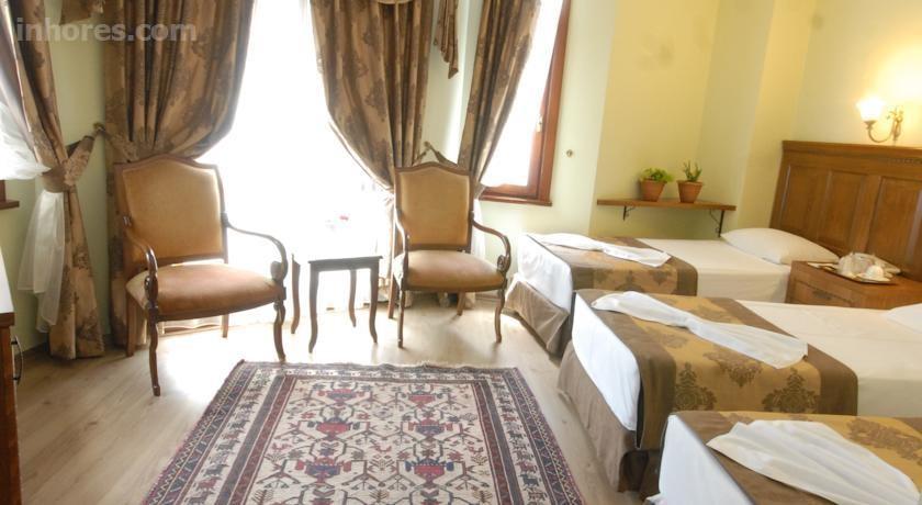 Artefes Hotel
