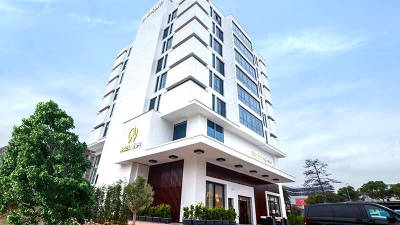 Aselia Hotel Trabzon