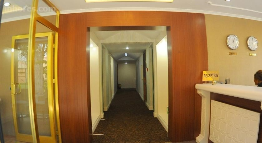 Asia Royal Suite