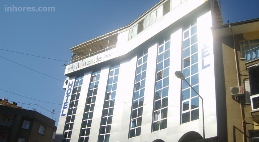 Asilzade Hotel