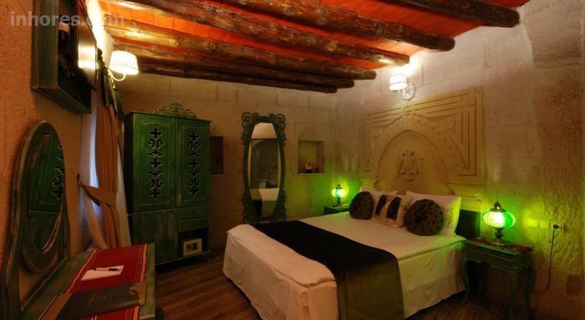 Aşkı Derun Hotel