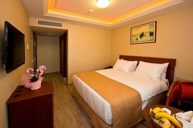 Askoç Hotel