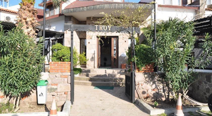 Assos Troy Otel