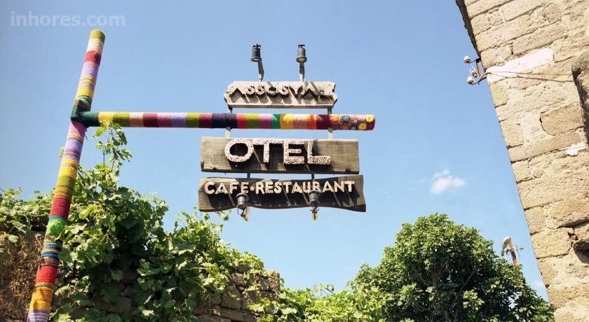 Assosyal Hotel