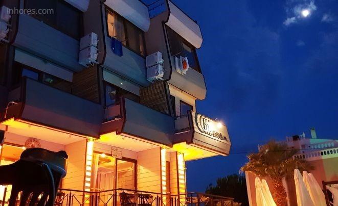 Aterna Hotel