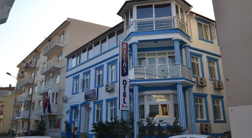 Kılıç Hotel