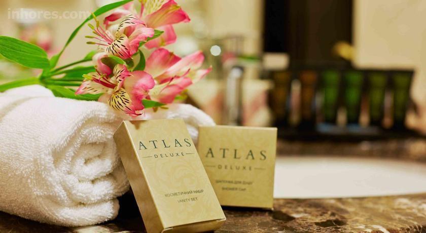 Atlas Deluxe