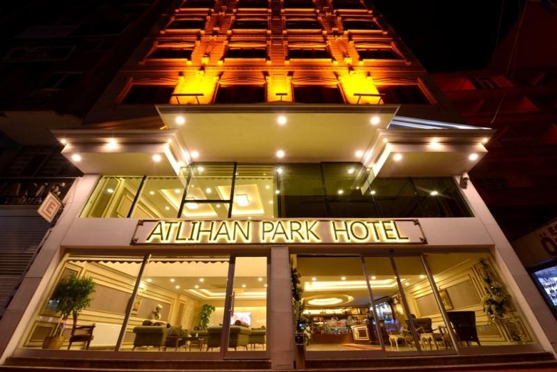 Atlıhan Park Otel