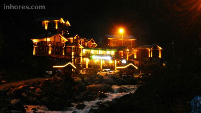 Ayder Elizan Hotel