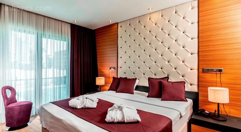 Aydınoğlu Hotel