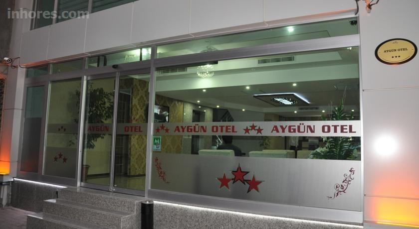 Aygün Hotel