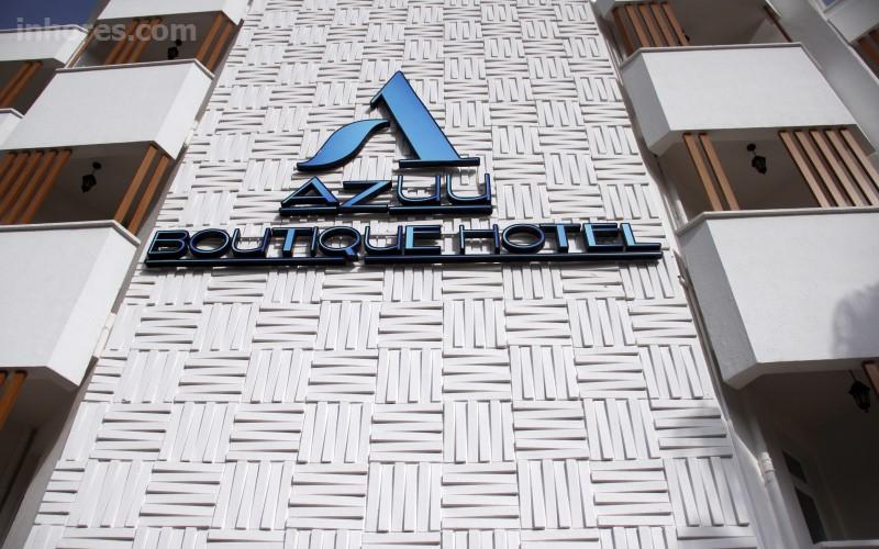 Azuu Boutique Hotel