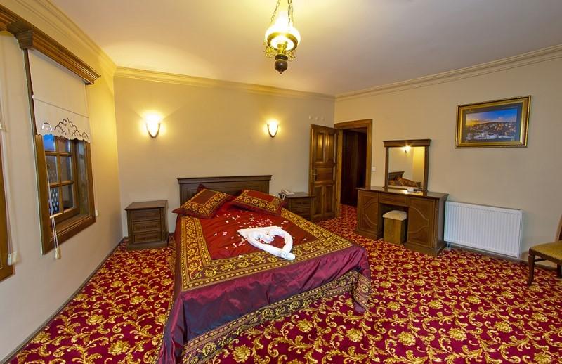 Bağlar Saray Hotel