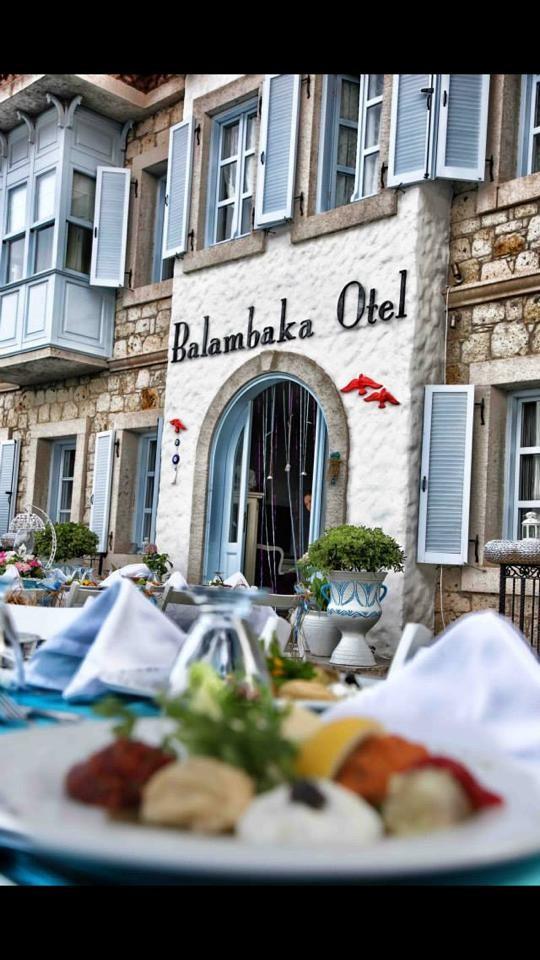 Balambaka Hotel