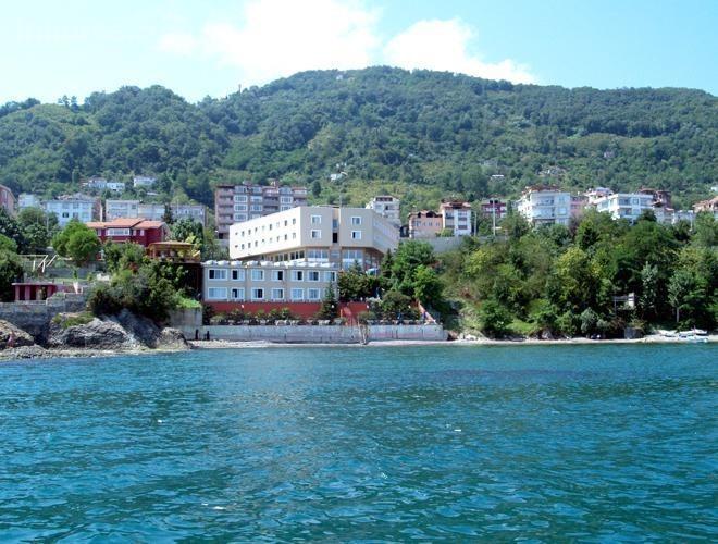 Balıktaşı Hotel