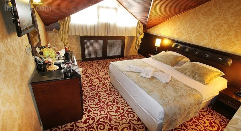 Balin Hotel