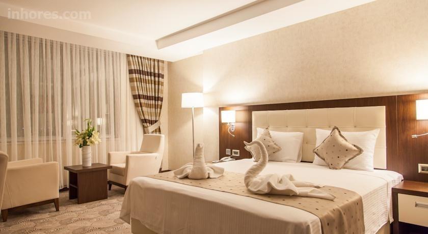 Barden Hotel & Spa