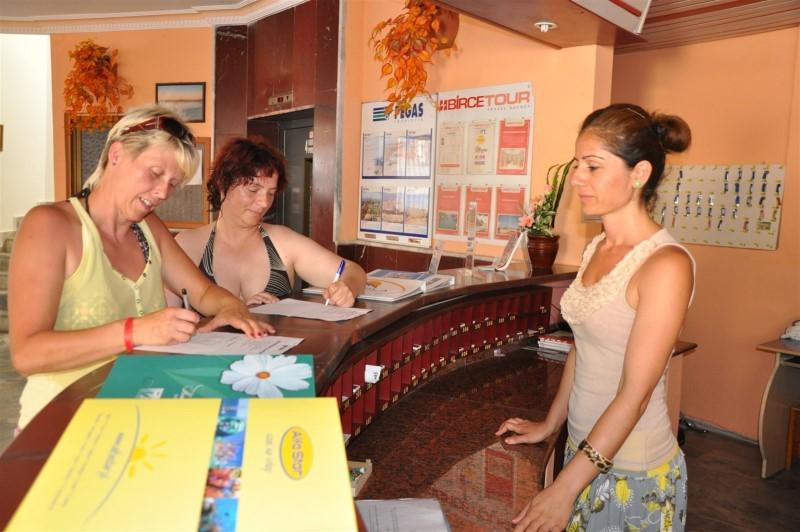 Barışcan Hotel